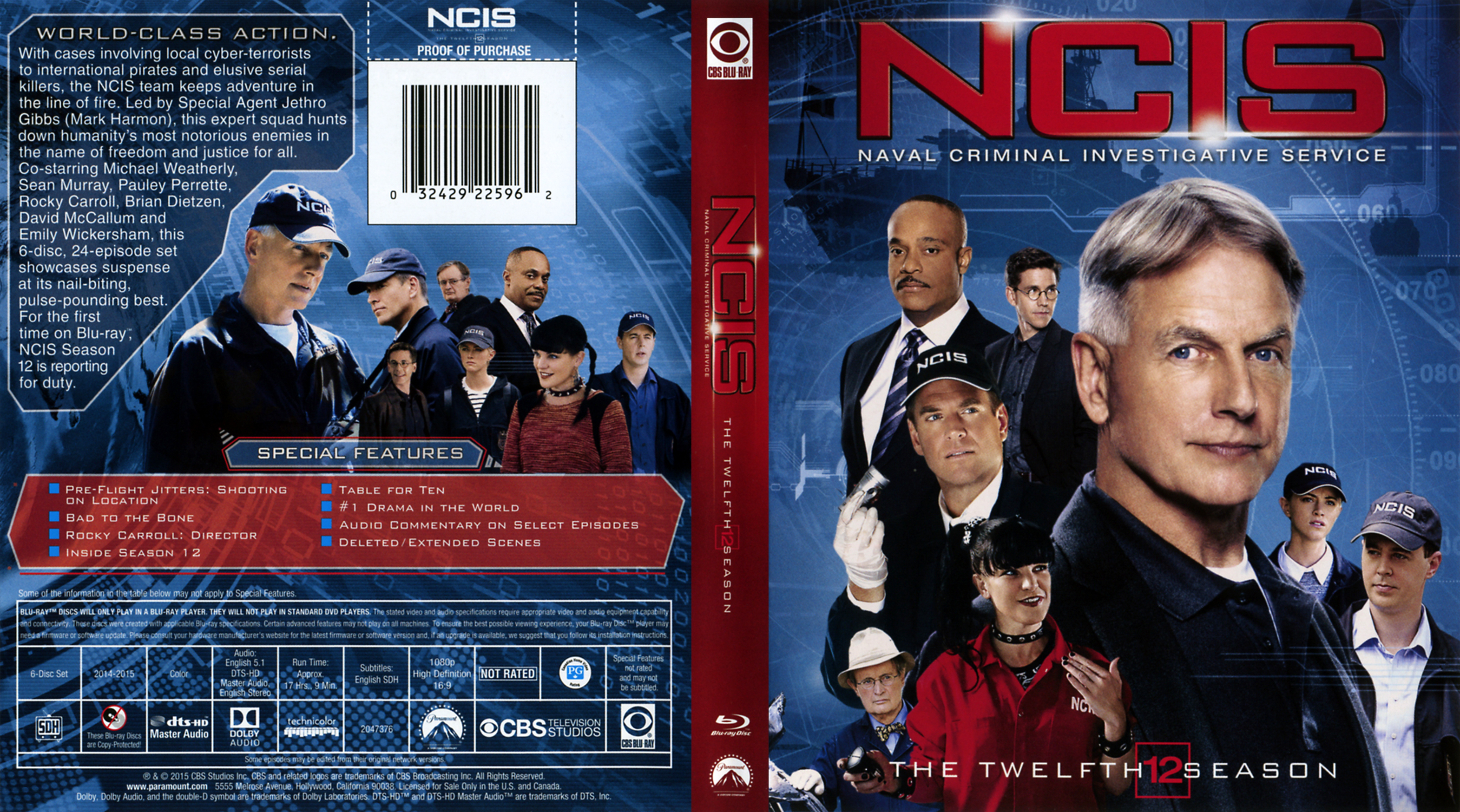 Ncis Staffel 13 Deutsch