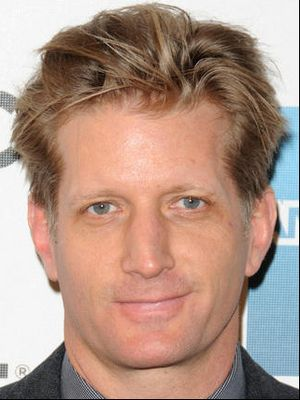 Paul Sparks on the crown